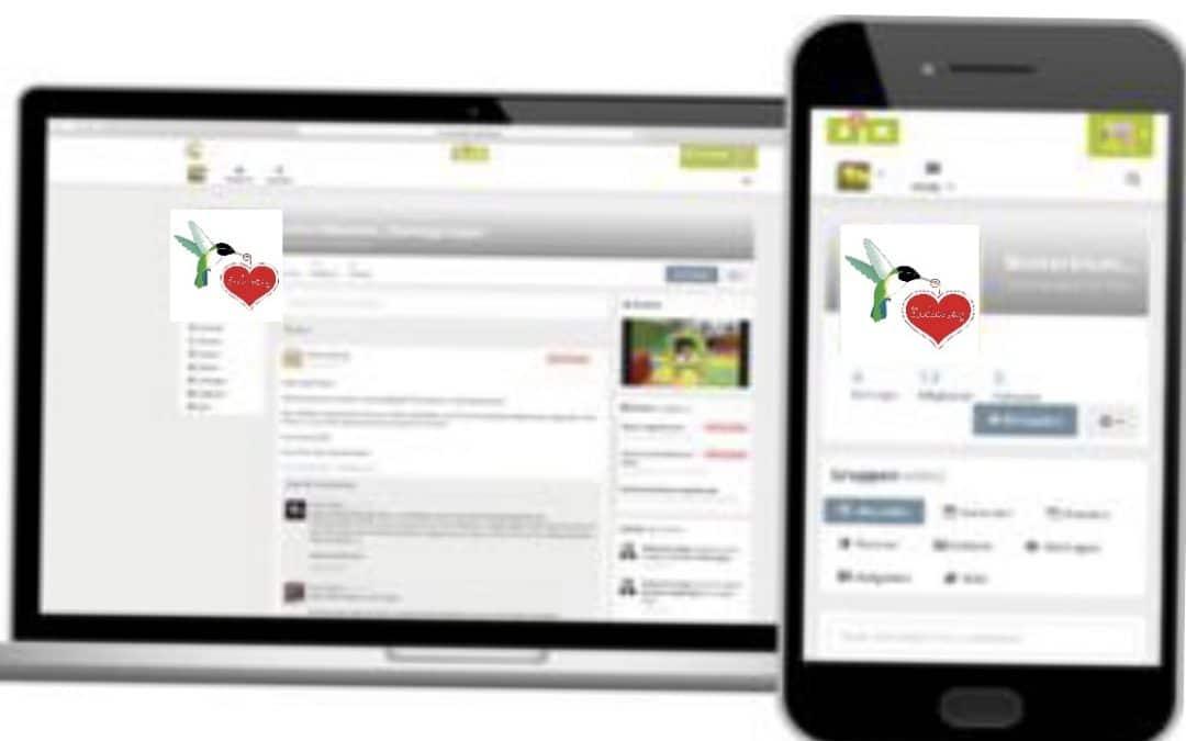 Coming soon: Die Zuckertag App