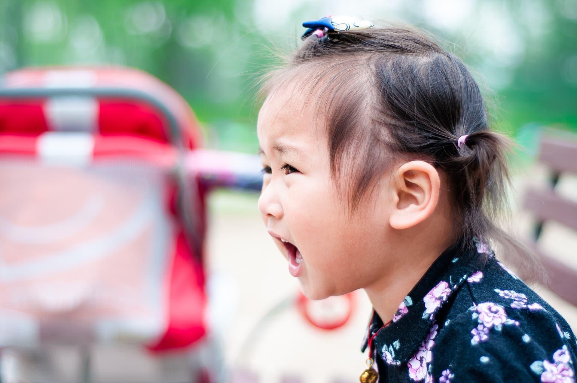 """Elternkurs """"Das kleine Wutmonster – vom Umgang mit Gefühlen"""""""